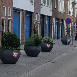 BoxInBeeld_op bloembak_VerkeersveiligheidsBox